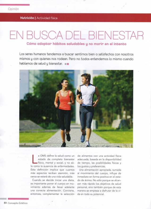 Concepto Estético Nov Dic 2012 Pág 32