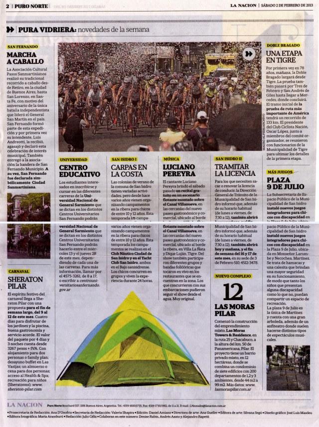 Puro Norte 2 de febrero de 2013 Pág 2