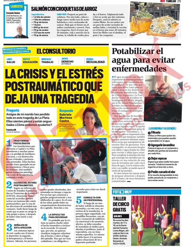 Diario MUY, martes 9 de abril de 2013