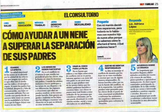 Diario MUY, 28 de mayo de 2013