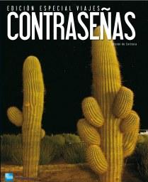 Revista contraseñas Mayo 2013 Tapa