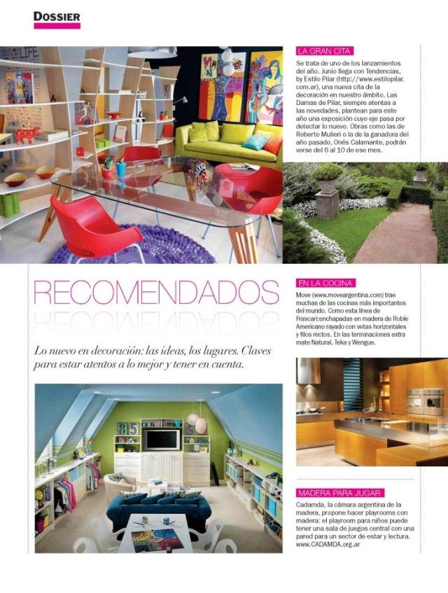 Revista Noticias, 5 de mayo de 2013