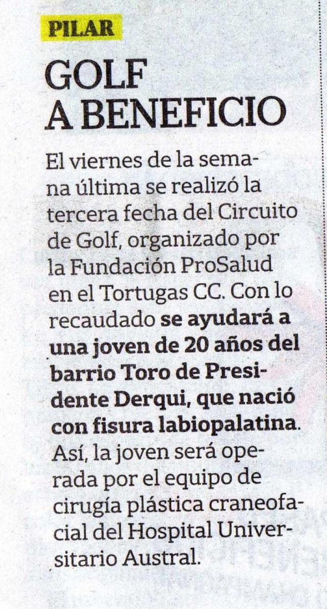 La Nación Puro Norte, 1º de junio de 2013