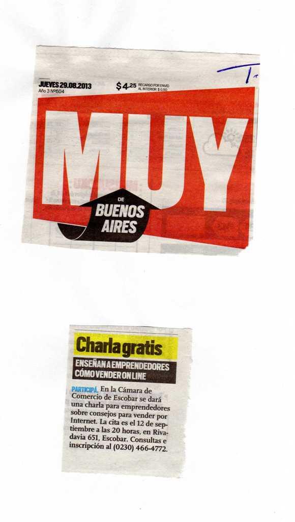 Diario MUY 28 de agosto de 2013
