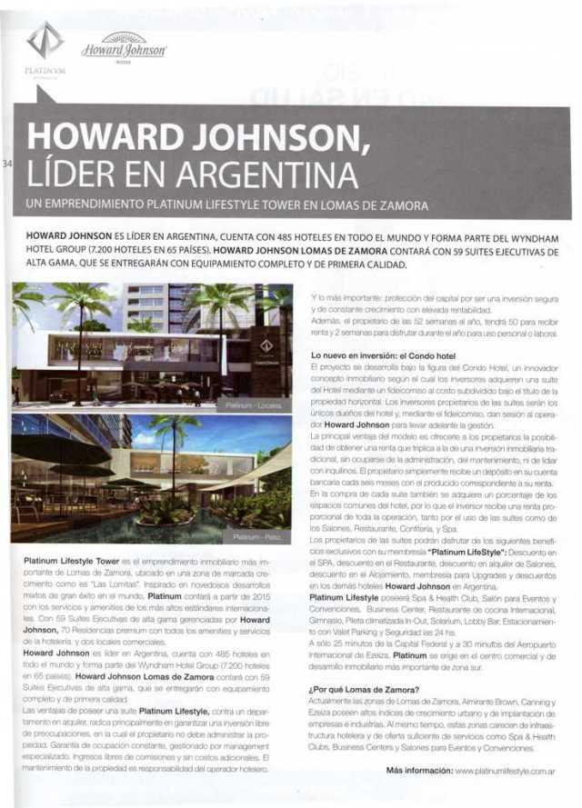 Revista Colegios, Año 14 Nº 56 Septiembre 2013