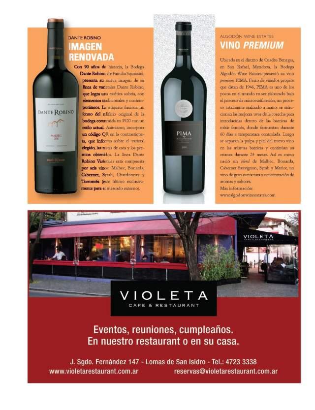 Contraseñas, Edición 90. Octubre 2013